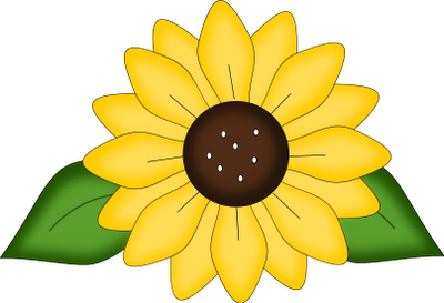 Design svg sunflower. Free pattern and png