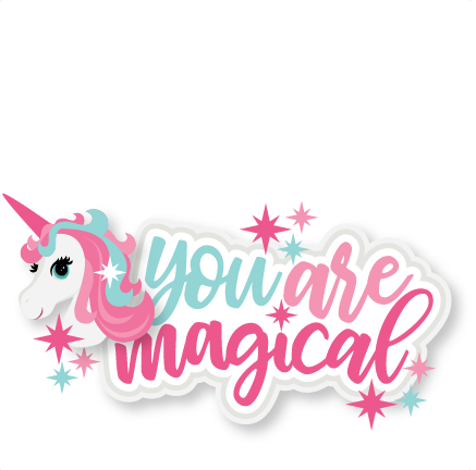 Svg unicorn sparkle. Cute cut file scrapbook