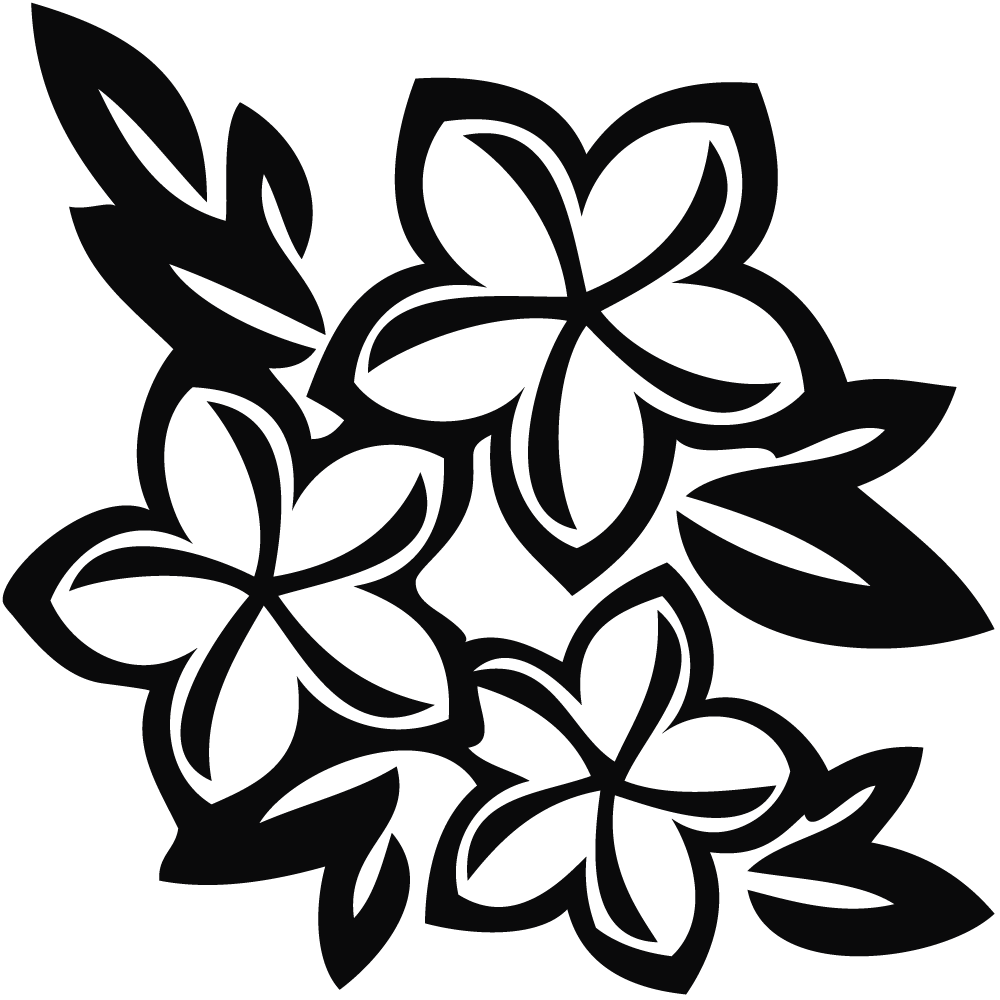 Drawing marker floral. Flowers design at getdrawings