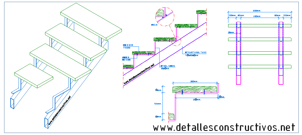Designer drawing detailed. Stair detail at getdrawings