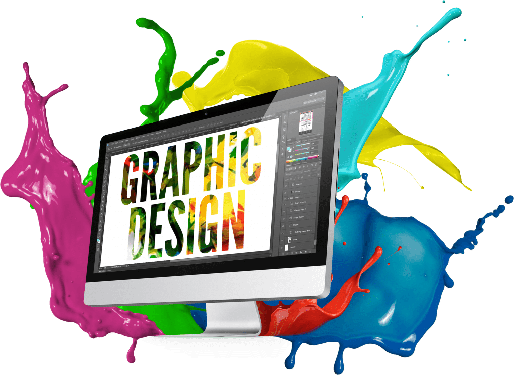 Designer vector working. Recommended computers for graphic