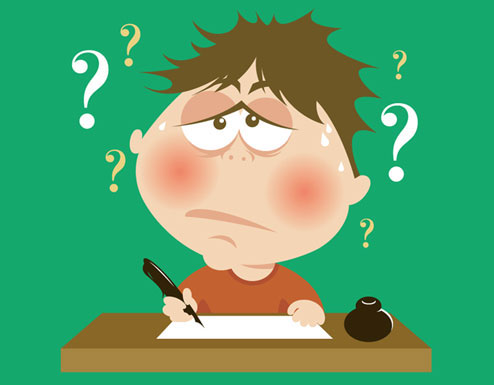 Desk clipart teacher stress. Why you need to