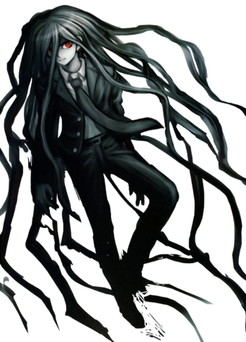 Despair Drawing Danganronpa Transparent & PNG Clipart Free Download
