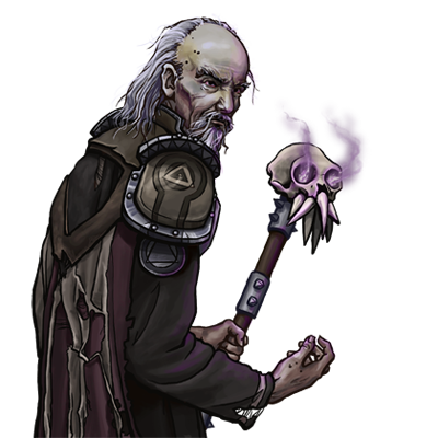 Necromancer drawing noble. Dark lord wesnoth units