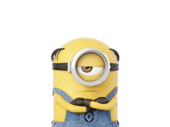 Despicable me 3 png. Glasses specsavers ie minions