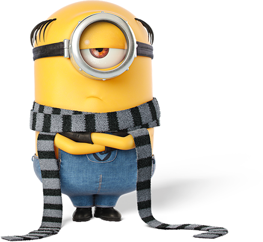 Despicable me 3 png. Image mel the parody