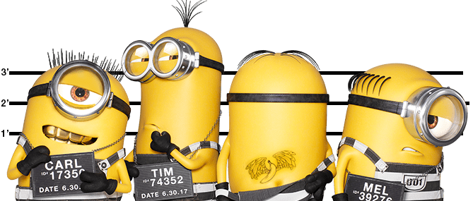 Despicable me 3 png. Minions images free download