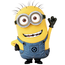 Despicable me minion png. Minions icons by icon