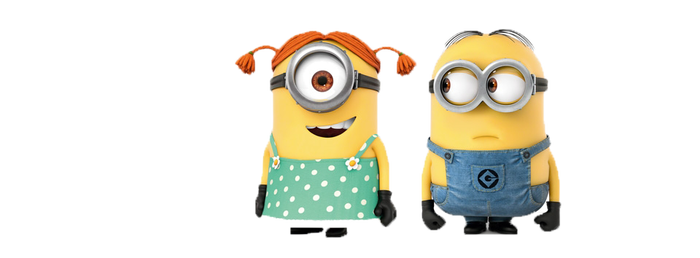 Despicable me minion png. Minions s by costaria