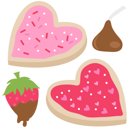 Valentine clipart treat. Clip art etc library