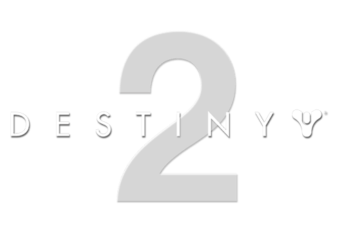 Destiny 2 logo png. Official google