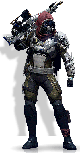 Destiny classes png. Wiki in huntericonpng
