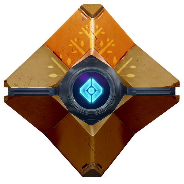 Destiny ghost png. Planet on twitter awesome
