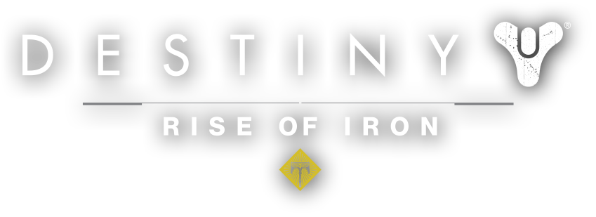 Destiny rise of iron png