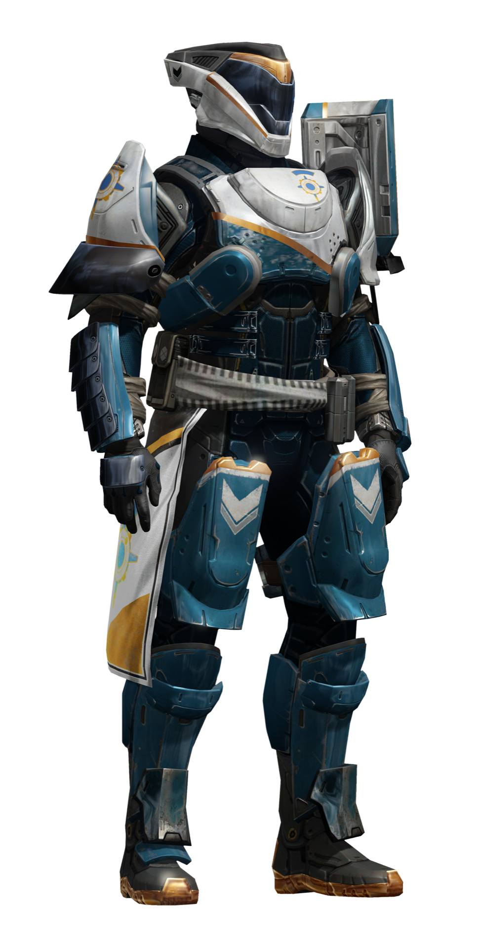 Destiny titan png. Here s the playstation