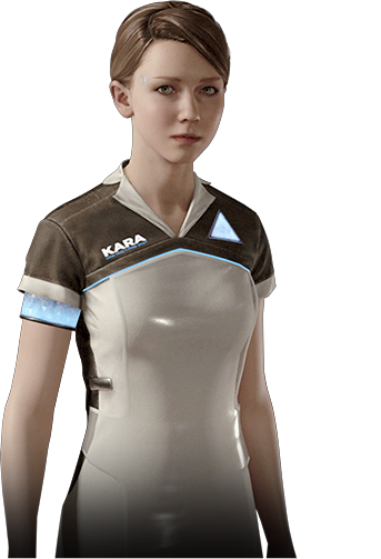 detroit become human connor png