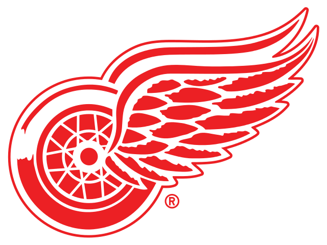 Detroit red wings logo png. File svg man cave