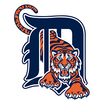 Detroit tigers logo png. Preview up and down