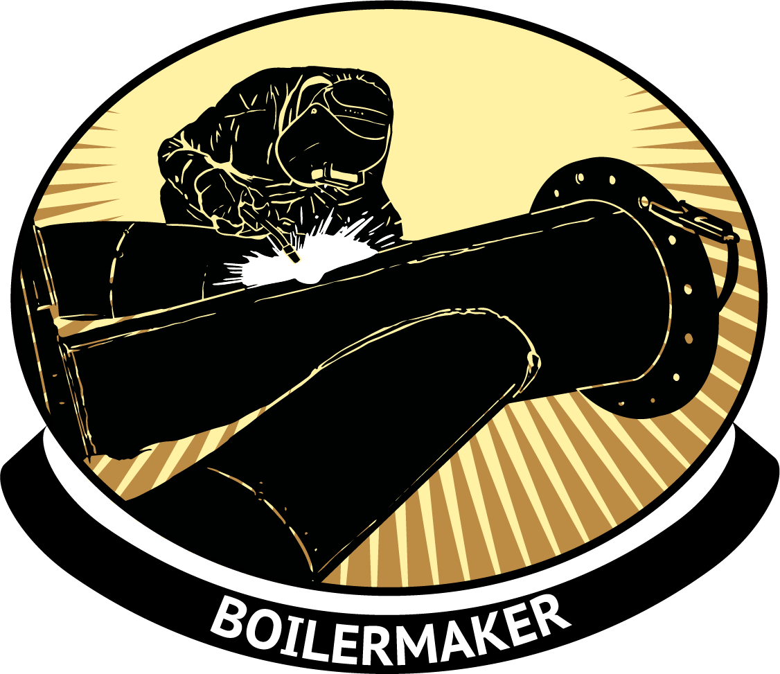 development drawing boilermaker