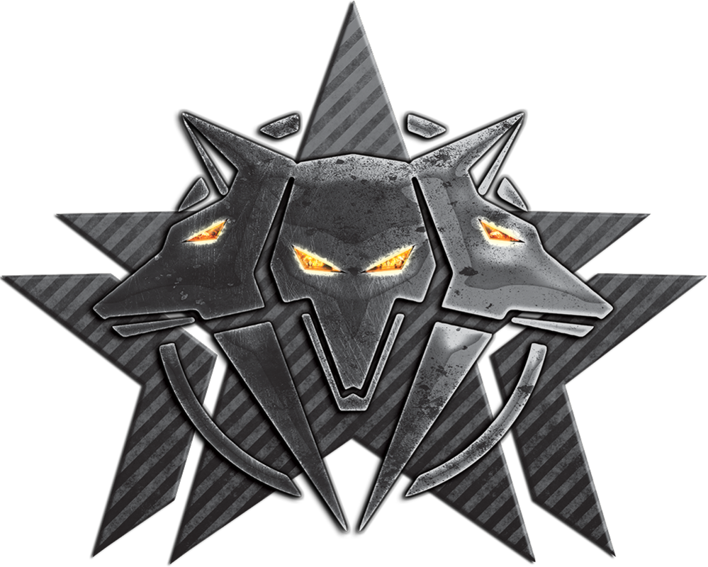 Devil dog png. Th dogs by