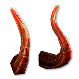 Devil horns png. Official path of exile