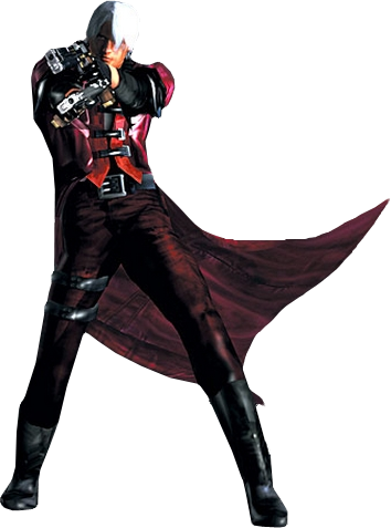 devil may cry 1 png
