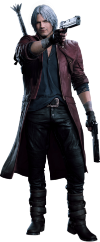 Dante drawing sparda. Devil may cry wikipedia