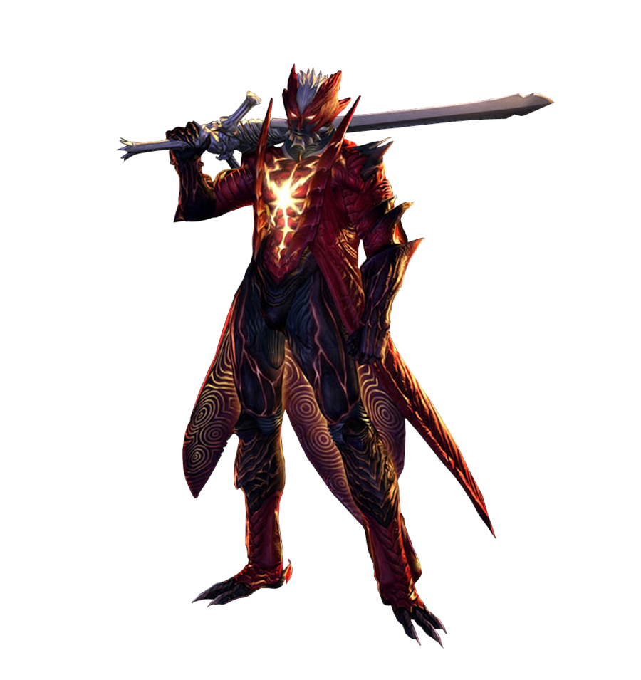 Devil may cry 4 dante png. Image trigger by therealtrunks