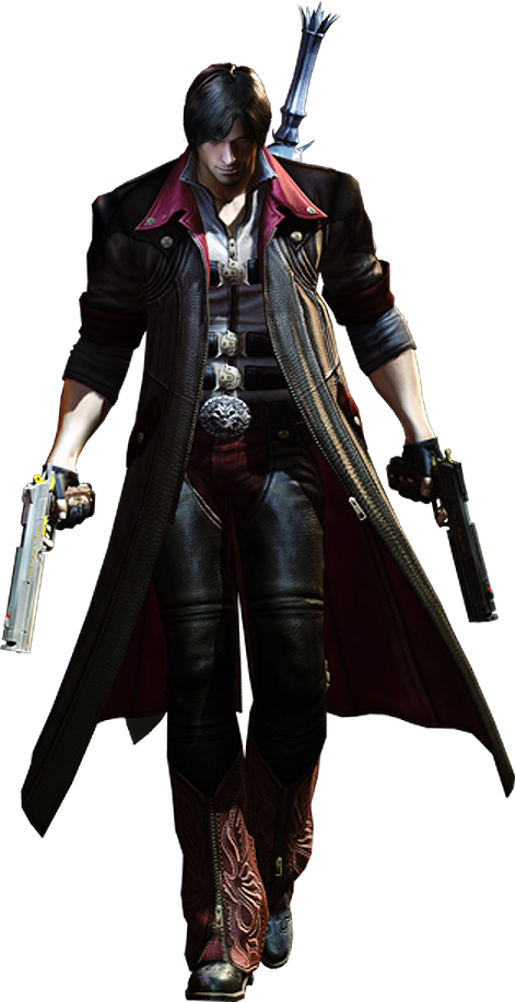 Devil may cry 4 dante png. Latest pinterest crying and