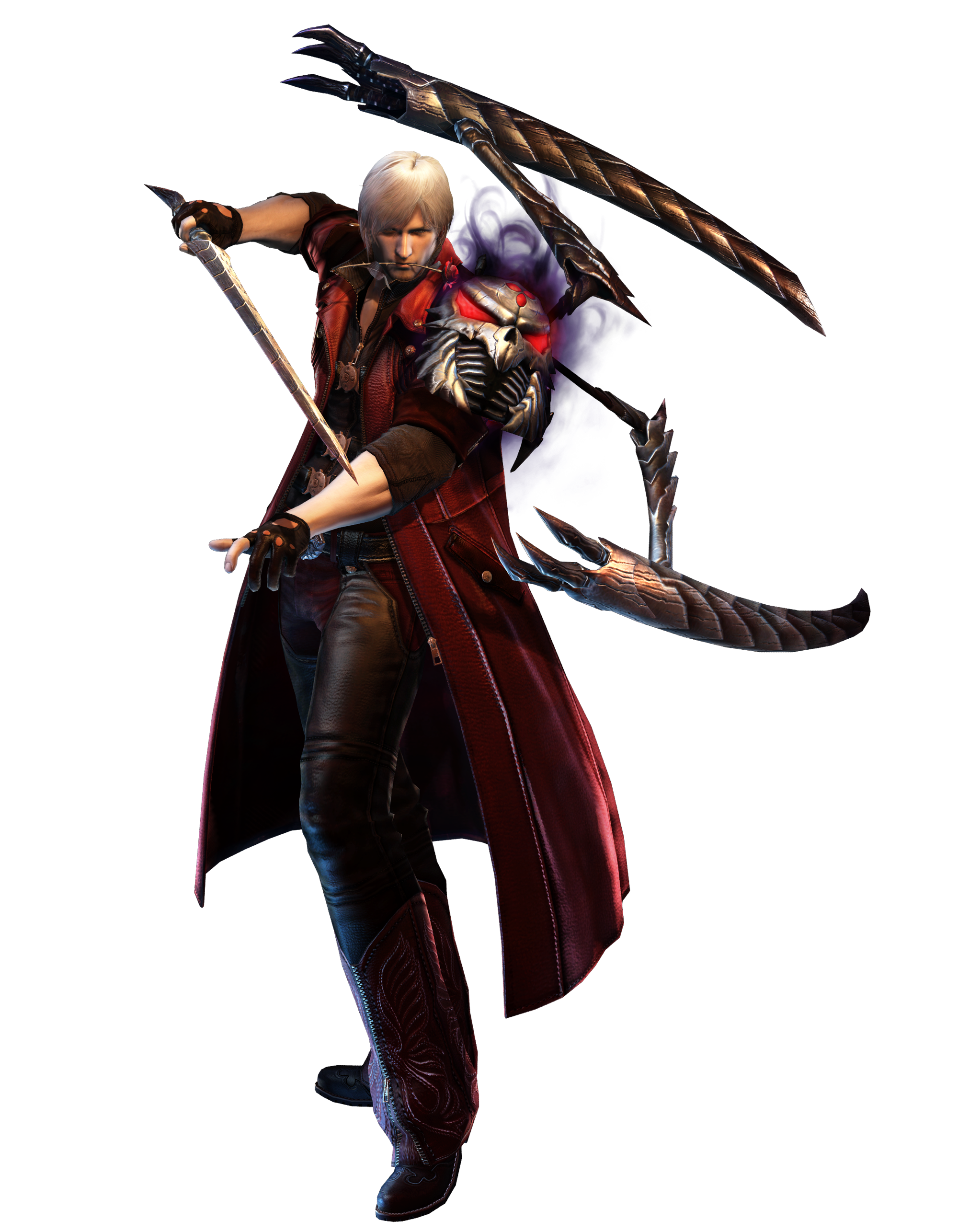 Devil may cry 4 dante png. Image and lucifer wiki