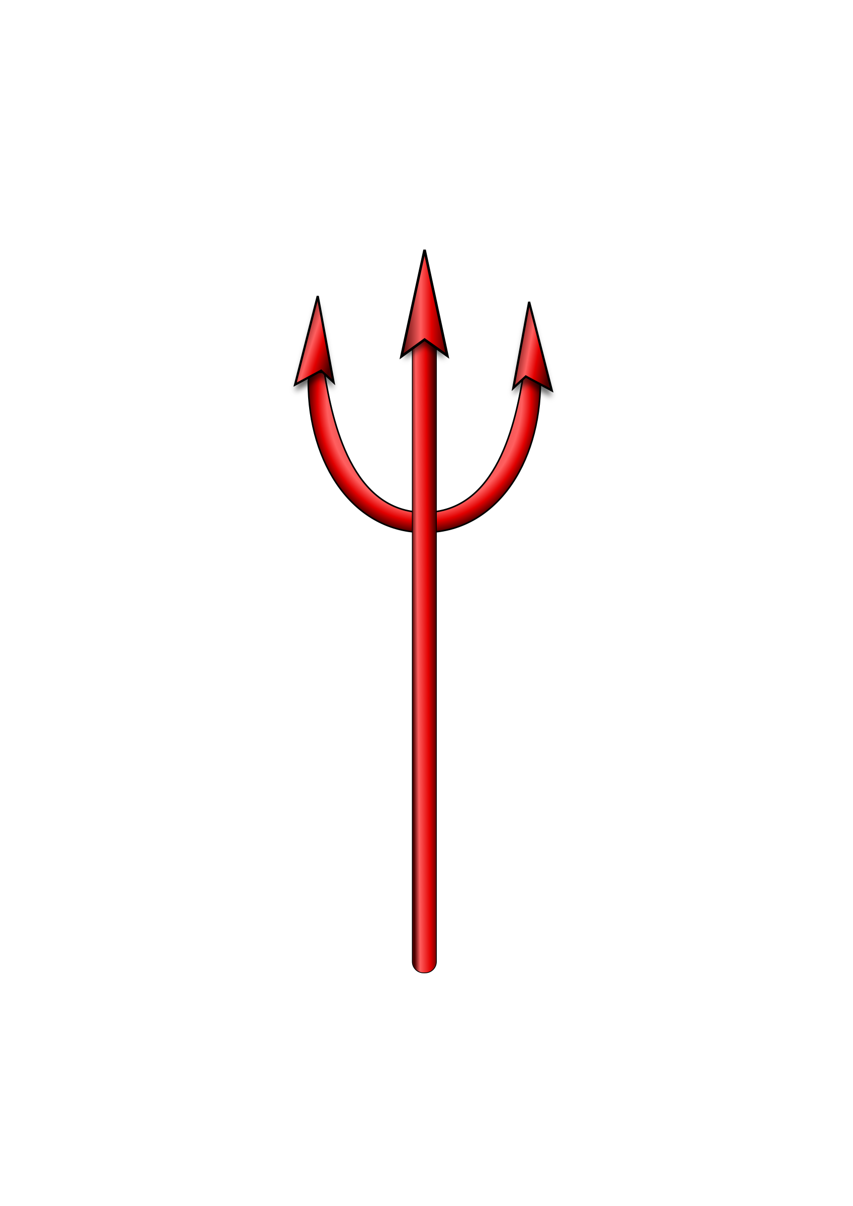 Devil pitchfork png. Icons free and downloads