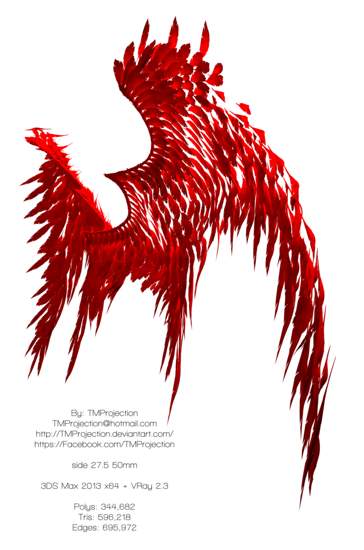 Devil Wings Transparent Png Clipart Free Download Ywd