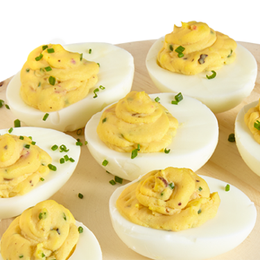deviled eggs png
