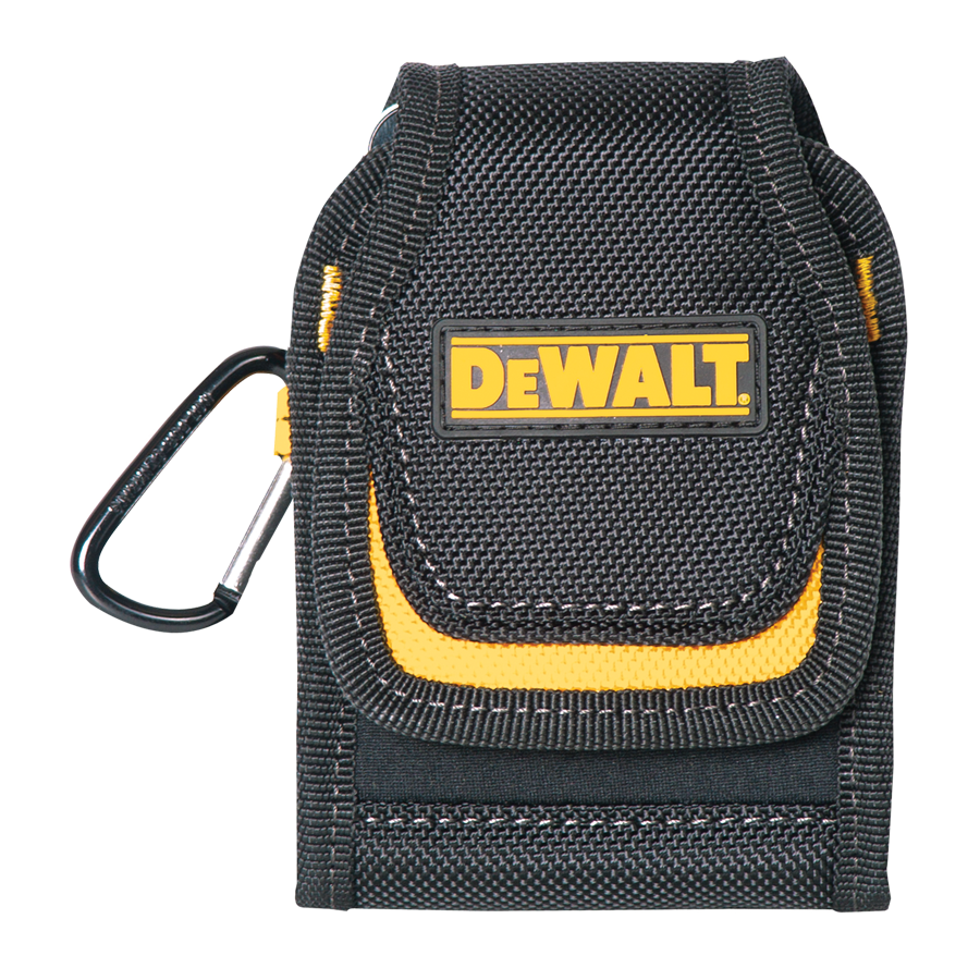 Dewalt clip. Heavy duty smartphone holder