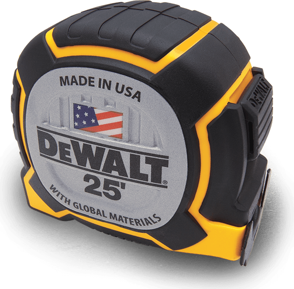 Dewalt clip belt. The new xp tape