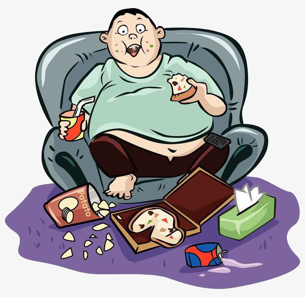 Diabetes clipart high blood sugar. Someone who sits on