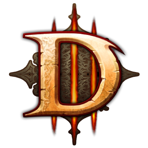 Diablo 3 icon png. Iii cheerful ghost
