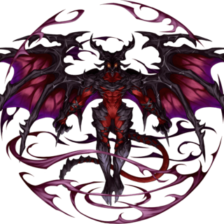 Diablo drawing diabolo. Diabolos final fantasy wiki