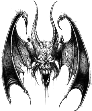 Diablo drawing imperius. Image s insignia png