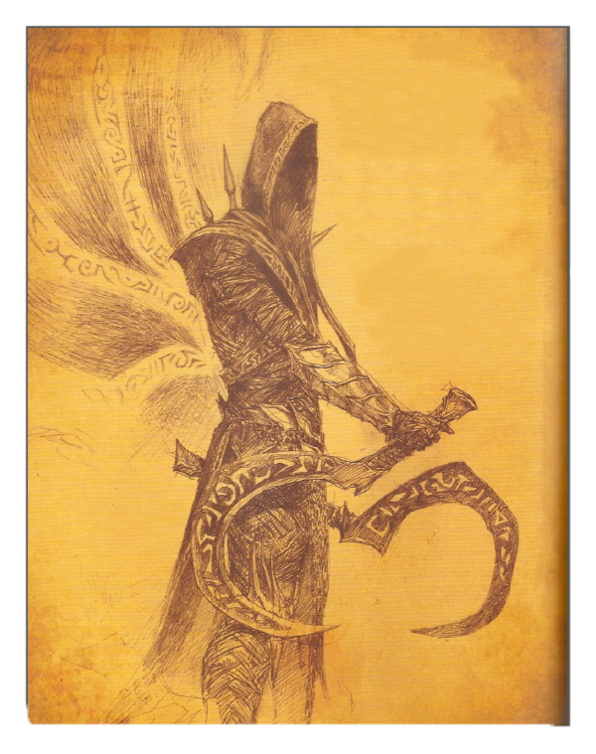 Diablo drawing imperius. Expansion spoilers iii forums