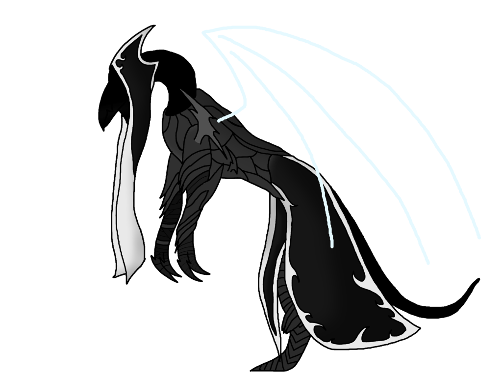 Diablo drawing malthael. New ref by shinygiratinaaster