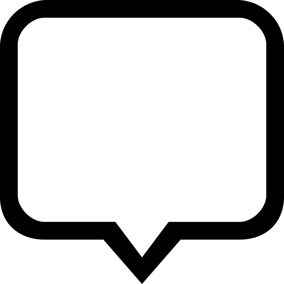 Dialogue box png. Dialog svg icon free