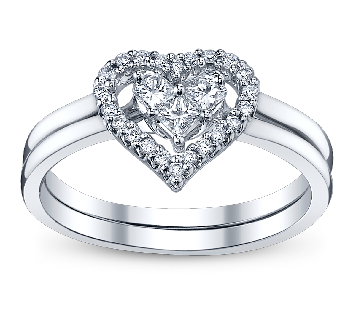 Wedding ring images free. Diamond band png image transparent library