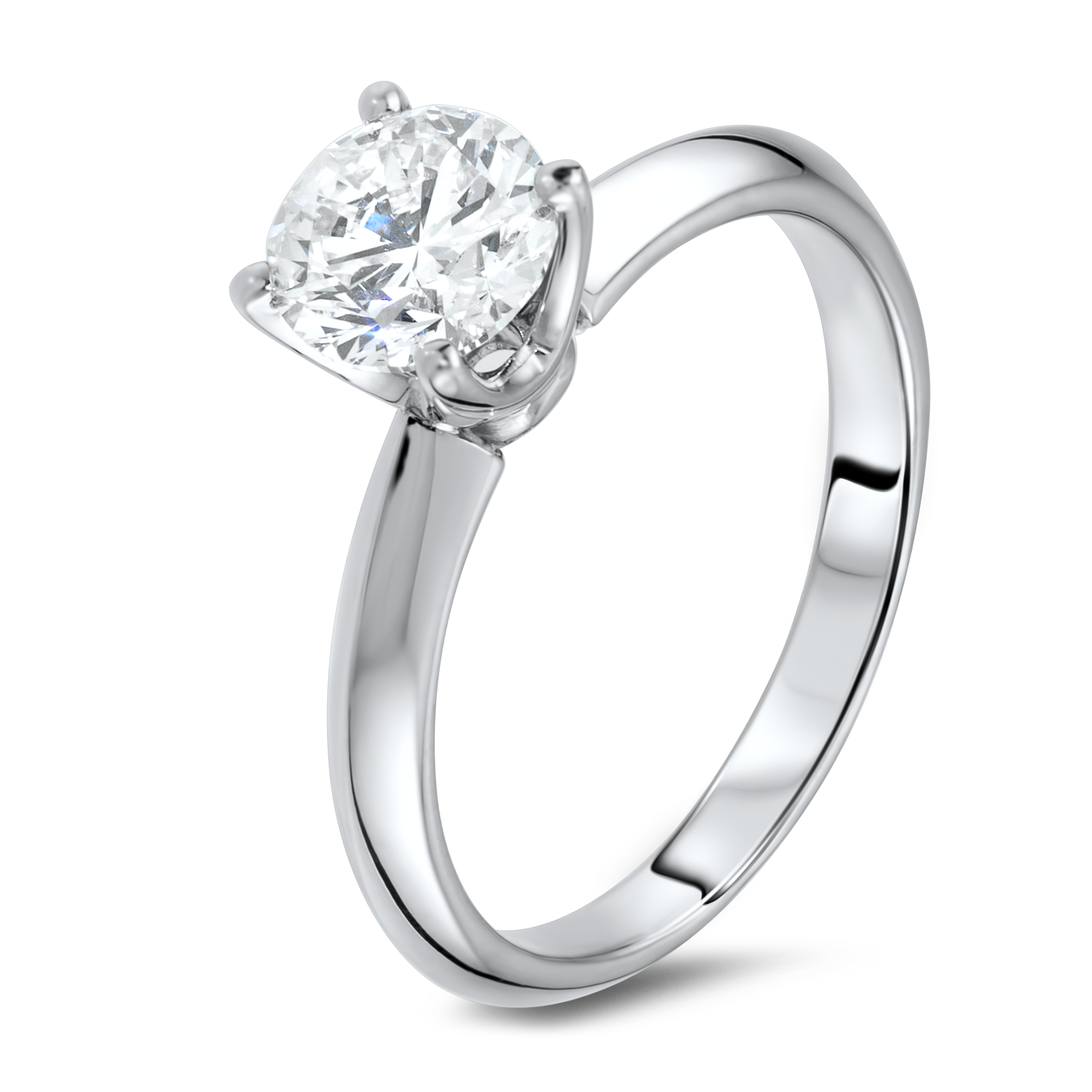 Diamond band png. K wg carat