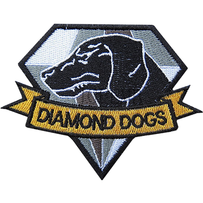 Diamond dogs png. Task force arma tfdd