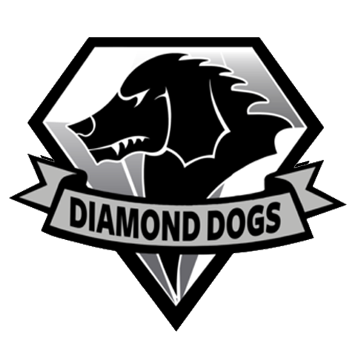 Diamond dogs png. Contact special forces