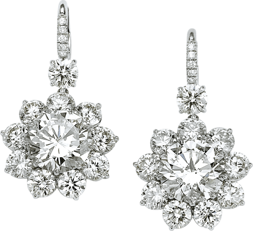 Diamond earring png. Free images toppng transparent