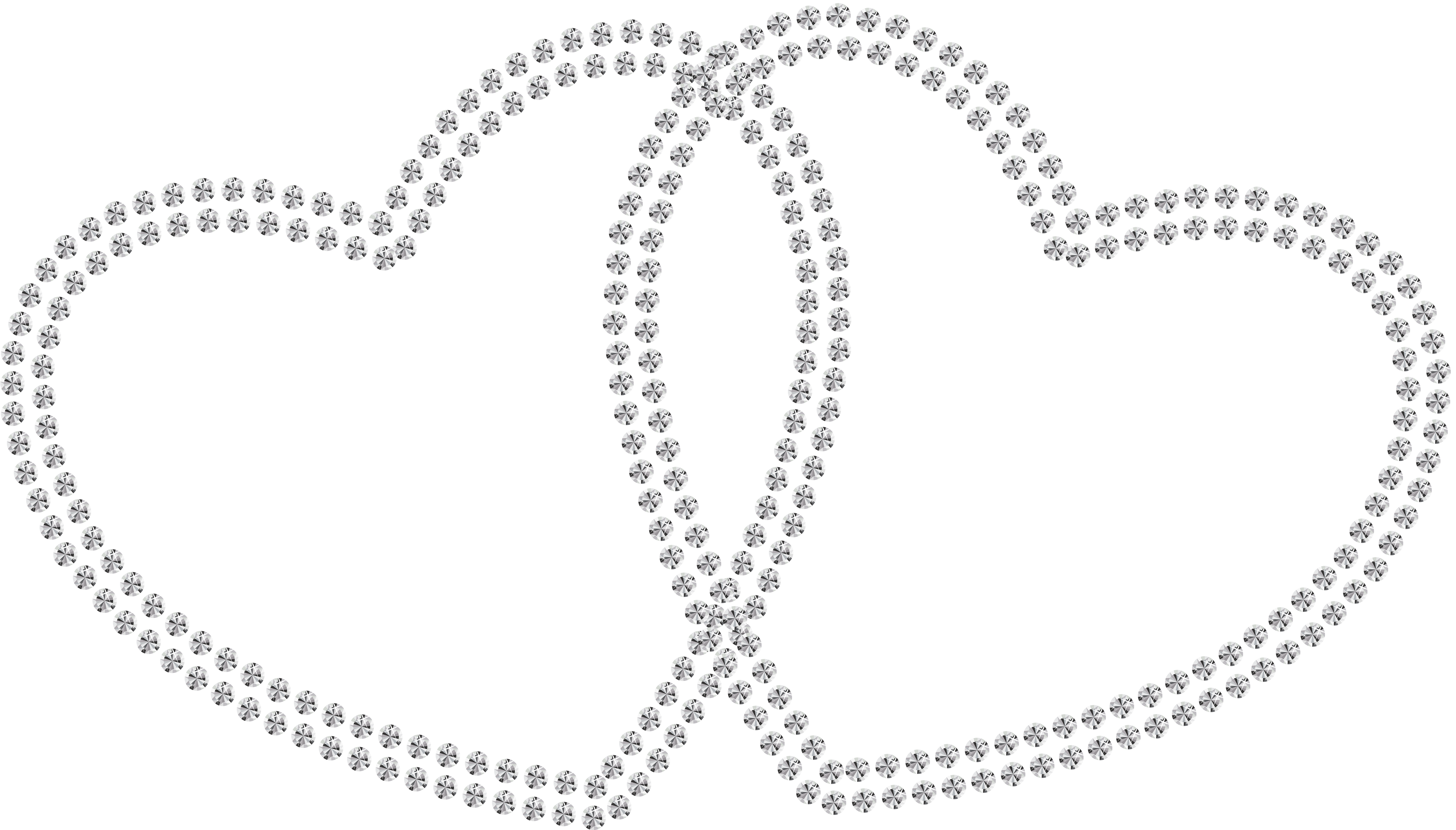 Diamond heart png. Download s hearts image