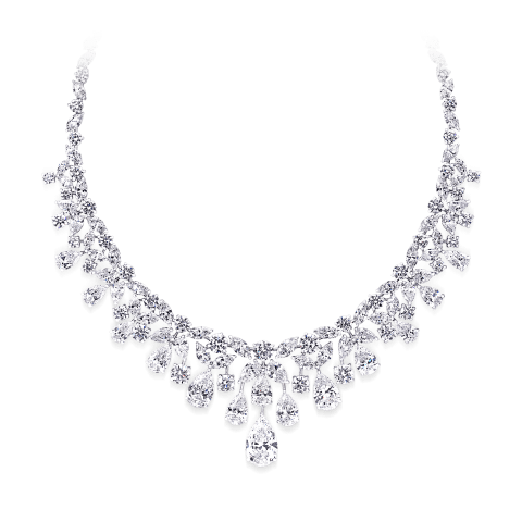 Diamond necklace png. Free images toppng transparent