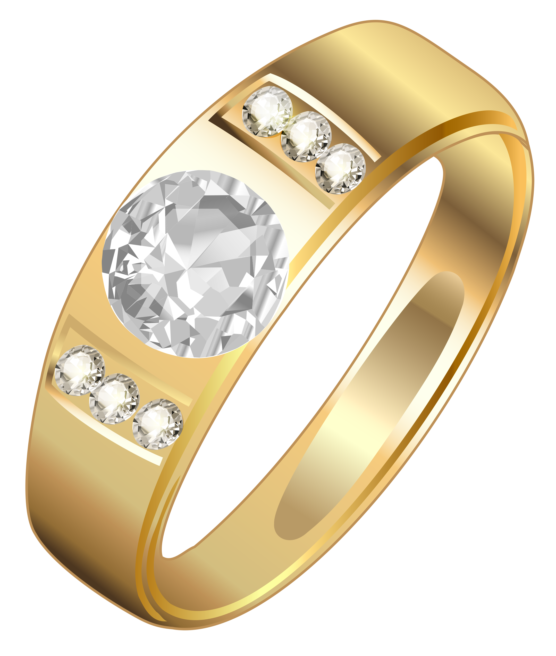 Jewelry images free download. Diamond ring png svg library stock